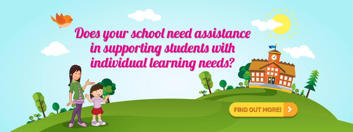 Does your school need assistance?