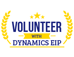 volunteer with dynamics eip